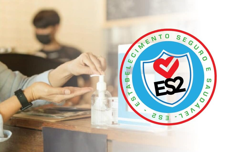 Selo de Estabelecimento Seguro e Saudável é aprovado em segundo turno